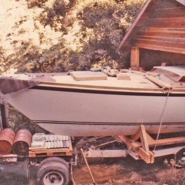 boat birthing