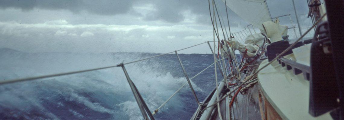 Shanachie offshore