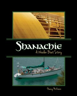 Shanachie A Wooden Boat Story book